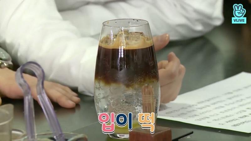 กาแฟคาเฟ่เลโมนี (Cafe lemoni) ของ Suga BTS